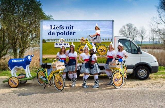 Beemster Polder bicycle tours