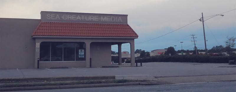 Sea Creature Media
