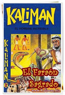 El Faraón Sagrado