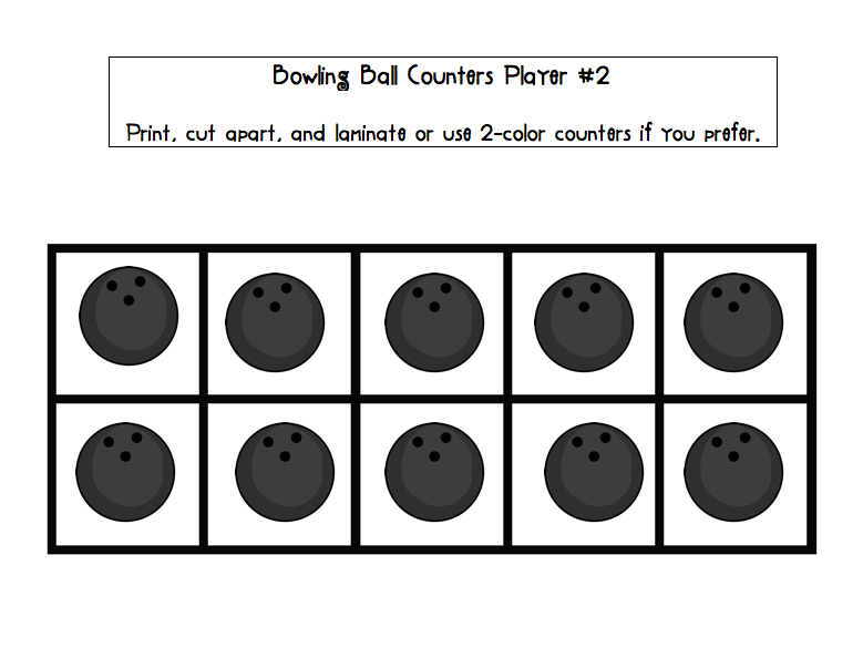 ... will be seeing ten-frames and red circles in my sleep for weeks