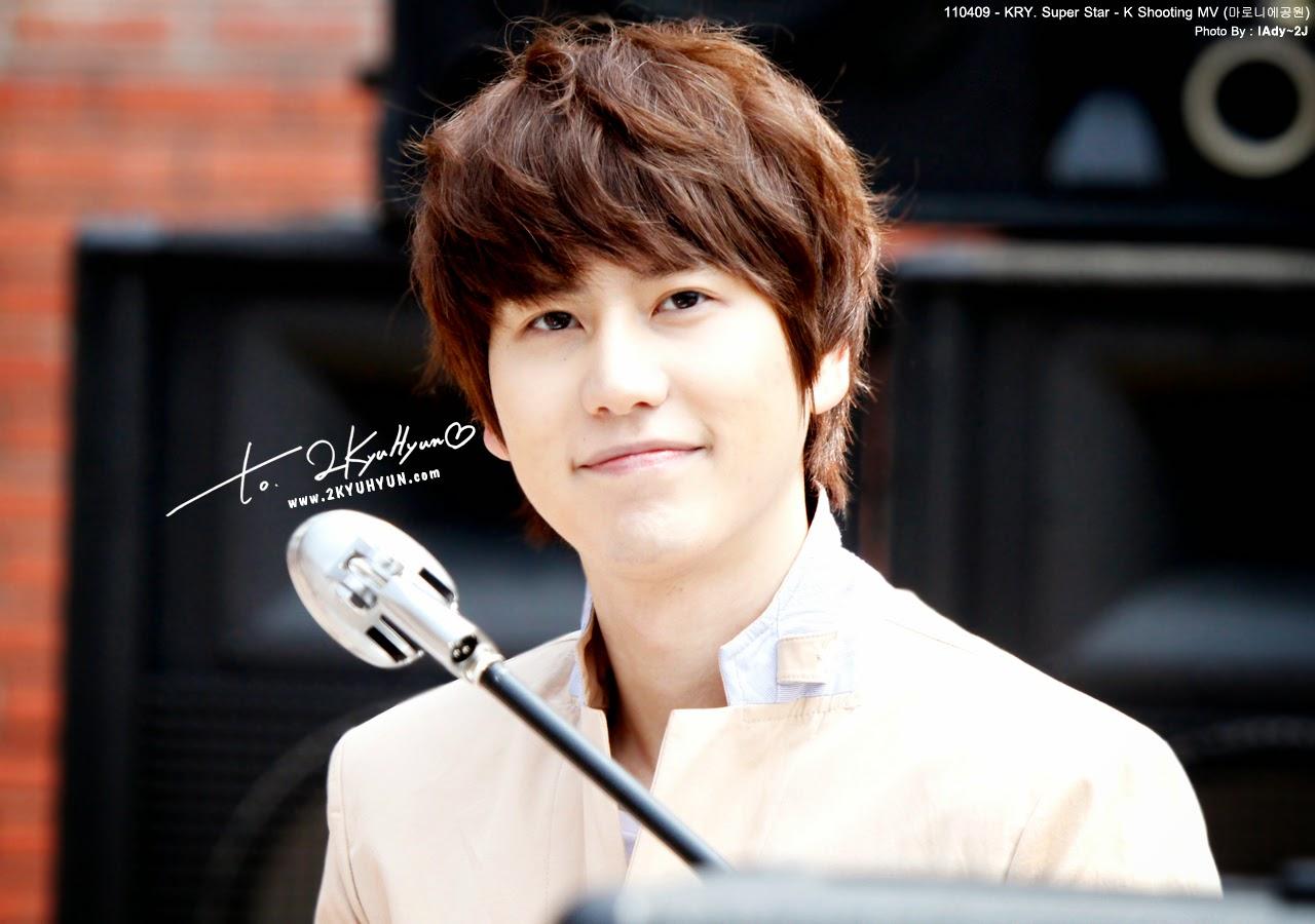 HandsomeKyu