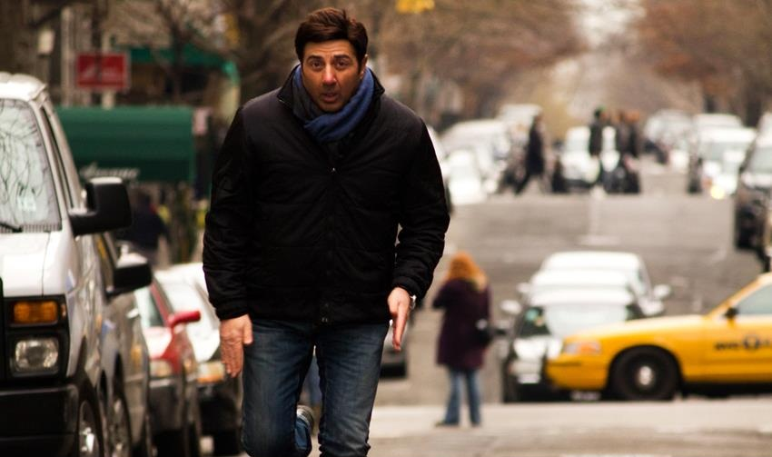 movies blog sunny deol - photo #2