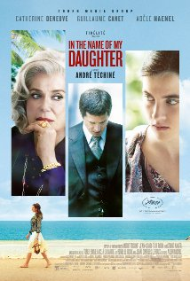In the Name of My Daughter (2014) - Movie Review