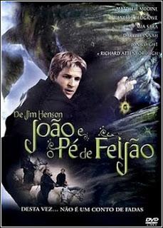 A+Verdadeira+Historia+de+Joao+e+o+P%C3%A9+de+Feijao Baixar A Verdadeira História de João e o Pé de Feijão   DVDRip AVI Dublado