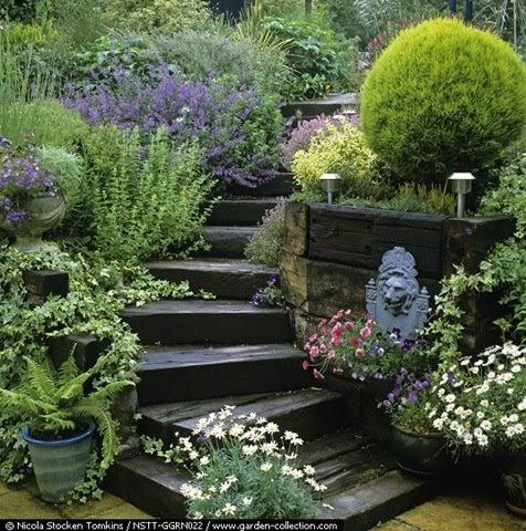 Psicologos peru la flexibilidad mental te ayuda a vivir mejor - Escaleras jardin ...