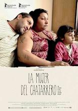 La mujer del chatarrero (Epizoda u zivotu beraca zeljeza) (2013) [Vose]