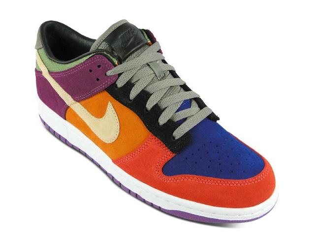 Nike Dunk Premium Low VIOTECH