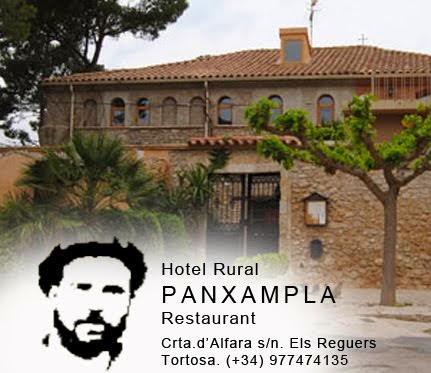REST PANXAMPLA