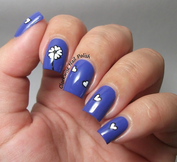 clockwise nail polish peggy