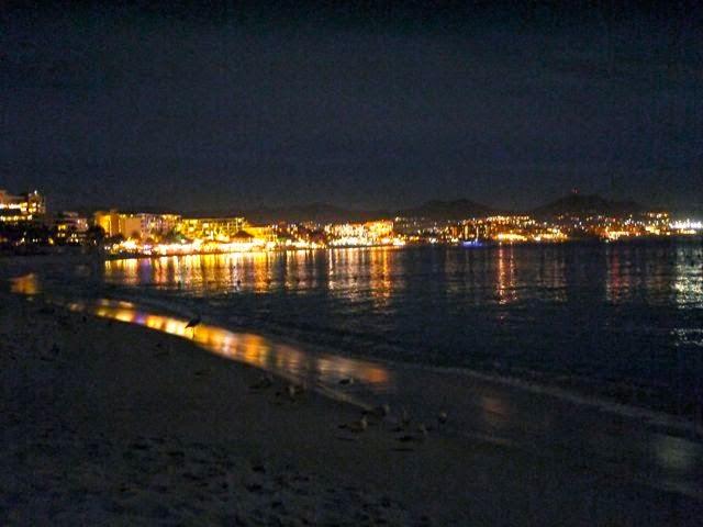 Medano Beach Cabo San Lucas