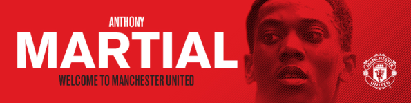 Welcome Martial United