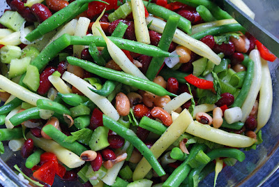Bean%2BSalad Bean Salad