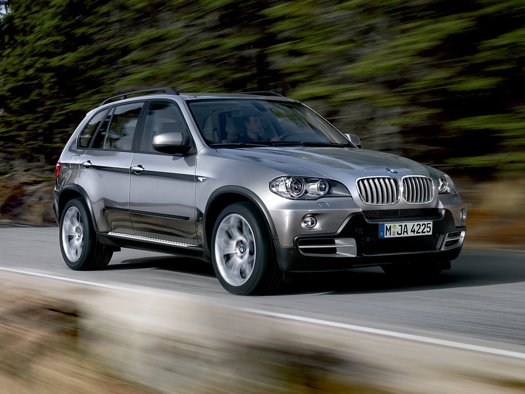 BMW X5 2011   The Car Club