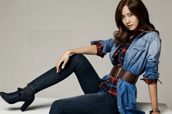 Goblog Its My Bugi Style Fashion Girls Generation