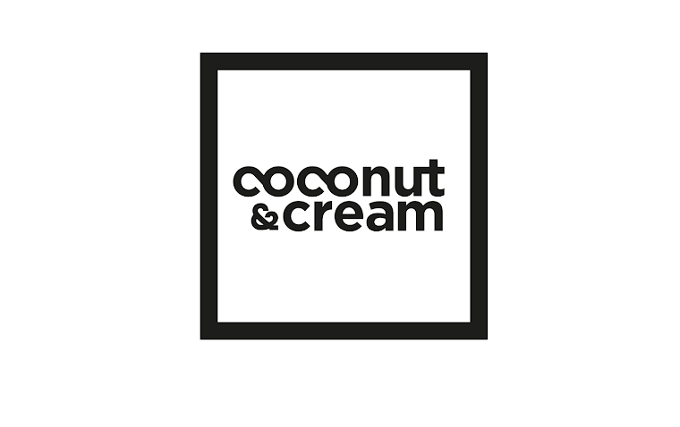COCONUT + CREAM