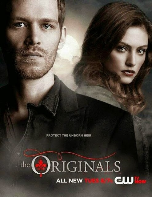 مشاهدة الحلقة 8 مسلسل The Originals S02 الموسم الثانى اون لاين