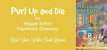 Giveaway ~ PURL UP AND DIE