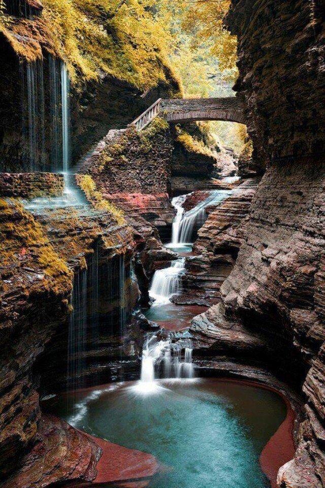 George L. Smith State Park U.S