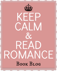 Grab button for Keep Calm and Read Romance