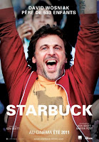Starbuck (2011) online y gratis