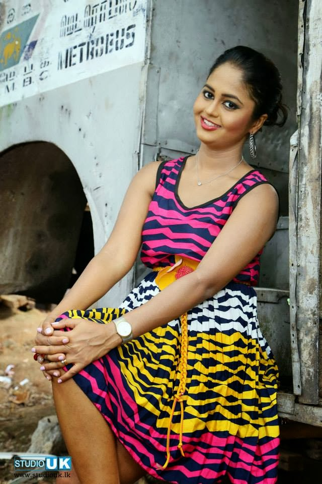 dilhani perera sl actress