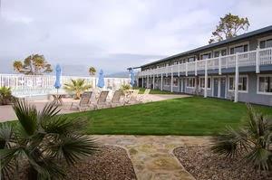 Motel, San Simeon