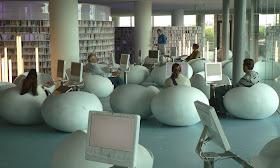 La Nuova Biblioteca Pubblica di Amsterdam