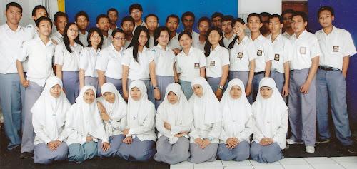 7 Gaya Seragam SMA Indonesia dari Masa ke Masa
