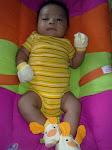 Sweet Zharif