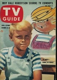 TV Guide Dennis the Menace