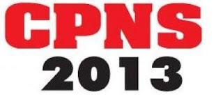 Lowongan CPNS 2013 Untuk Lulusan SMK