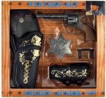 Игрушечный набор Шериф