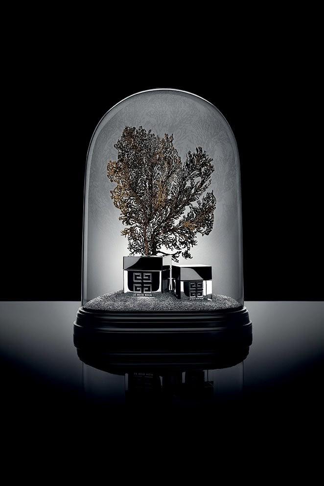 le soin noir, tratamiento anti-edad, Givenchy