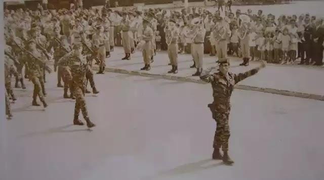 Νικόλαος Κατούντας της 33ης Μοίρας Καταδρομών: Το άγνωστο ιστορικό αντίστασης στους Τούρκους εισβολείς στην Κύπρο το 1974