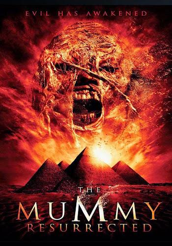 The Mummy Resurrected (BRRip HD Inglés Subtitulada) (2014)