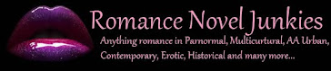 Jennifer Labelle's Romance Novel Junkies page