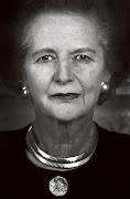 Margaret Thatcher (1925-2013). En el primer aspecto se podría sintetizar que . mt