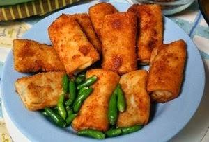 chicken risoles recipe