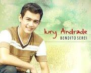 Iury Andrade - Bendito Serei - 2012
