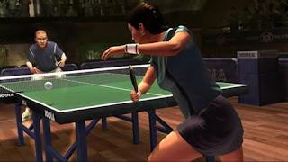 tenis meja,pengertian tenis meja,teknik dasar tenis meja,peraturan tenis meja