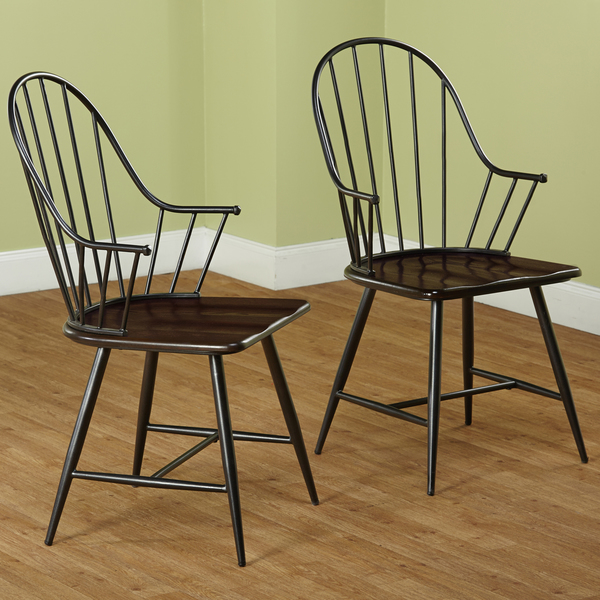 Cool Modern Windsor Dining Wood Chair Design Nice Ideas