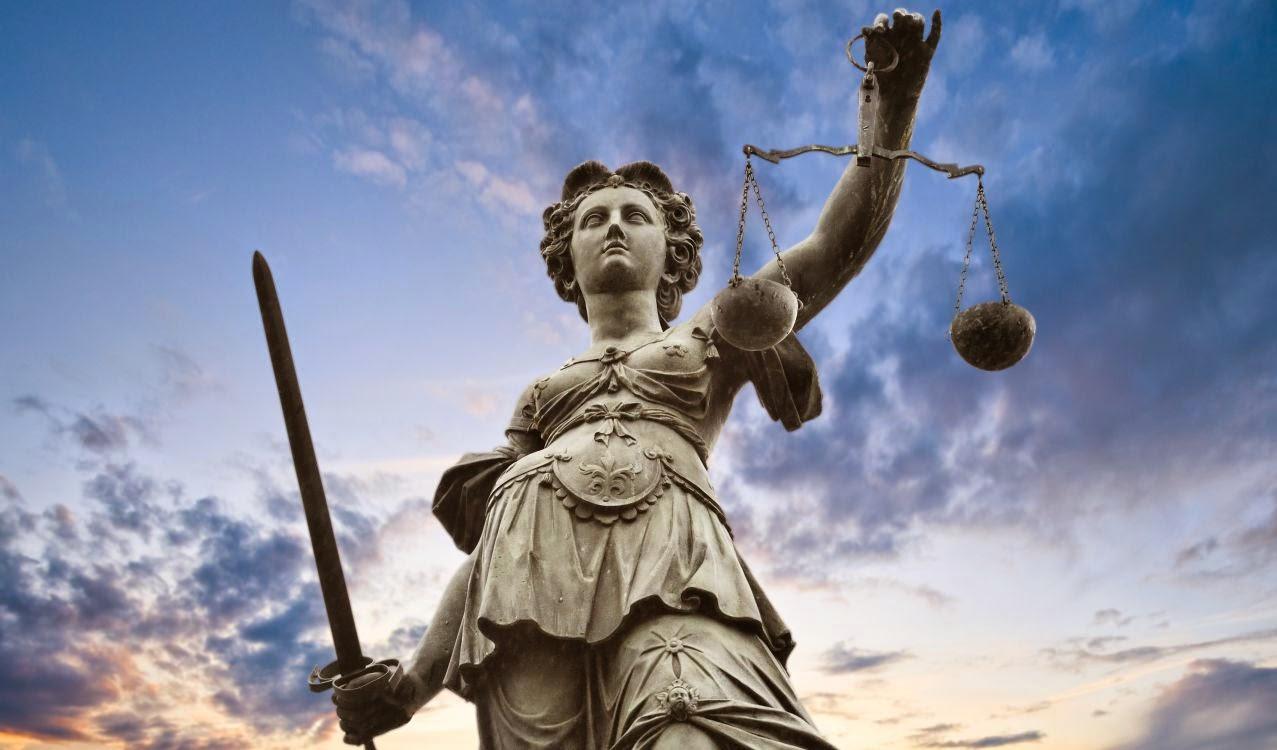 Justicia y expropiacion