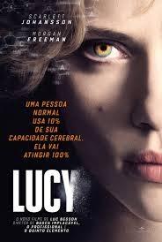 Assistir Filme Lucy Dublado Online