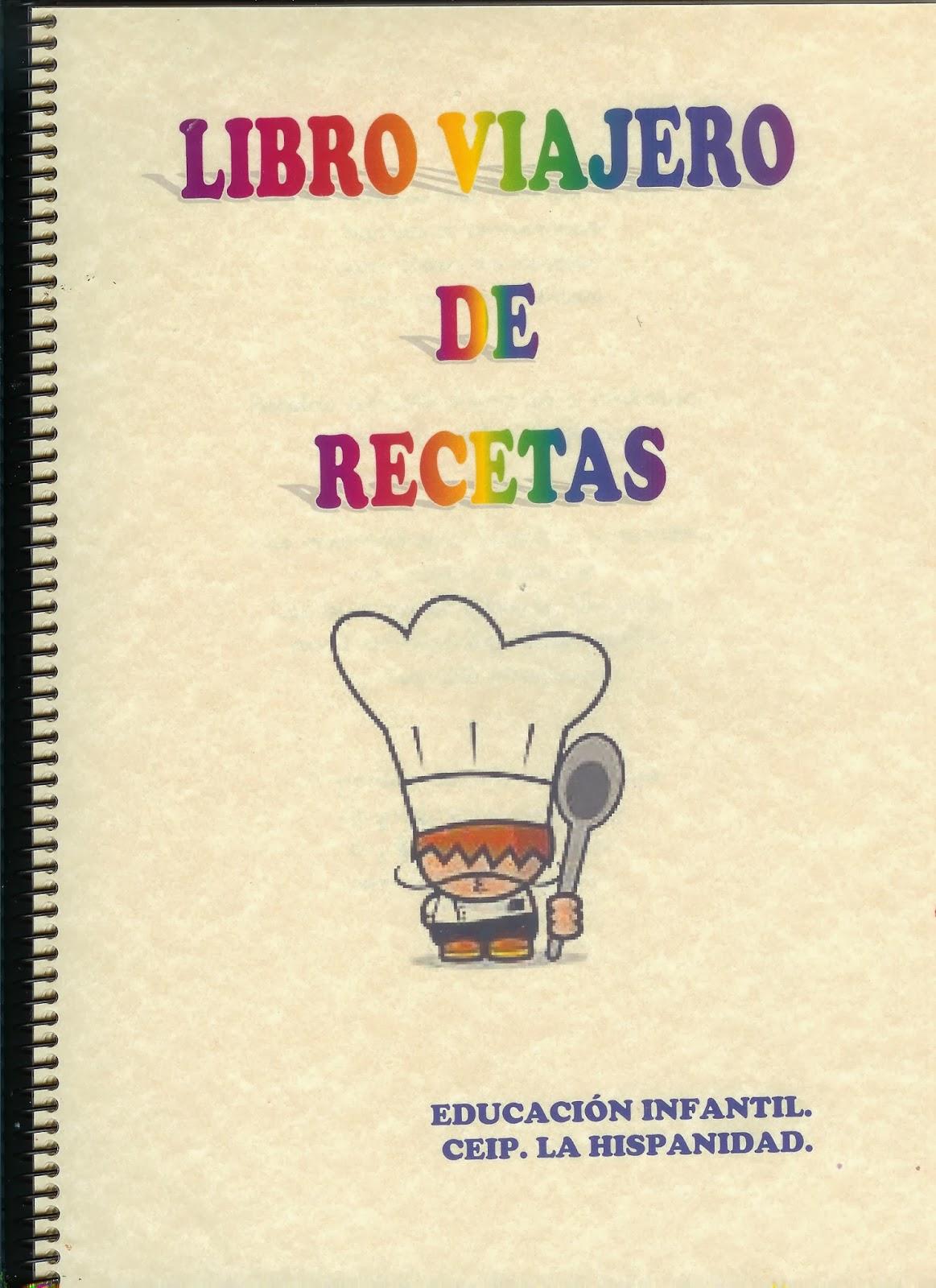 Caja de sorpresas libro de recetas for Libro cocina para ninos