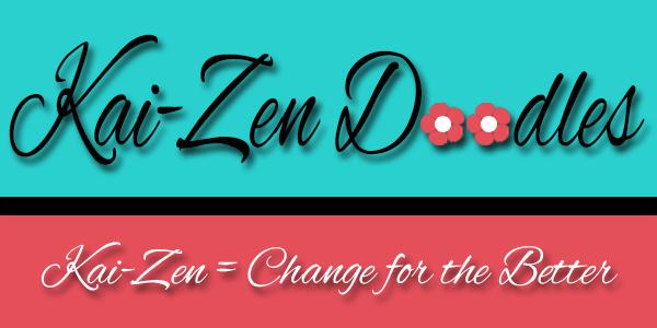 Kai-Zen Doodles