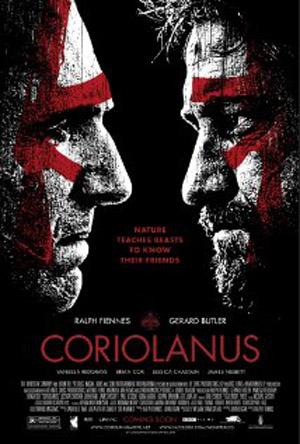 Đại Tá Trả Thù - Coriolanus