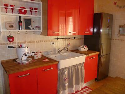100 love kitchen cucina country - Lavandino cucina ikea ...