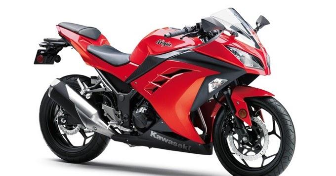 Kawasaki Ninja H Xtreme