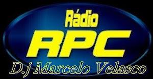 Rádio RPC FM, simplismente a melhor.
