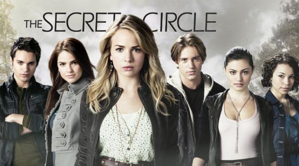 """SBT estreia a série inédita """"The Secret Circle – O Circulo"""